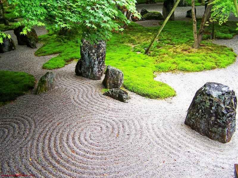 Inspiration d\'un jardin japonais pour vous ?